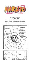 Naruto Doujinshi - Touch by SmartChocoBear