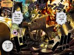 One Piece chpt 428 color by DOXOPHILIA