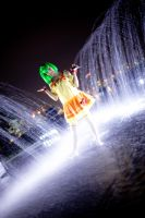 Macross Frontier - Lion VI by baby-ruby