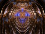 fractal 318 by Silvian25g