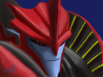 knockout tfp by Saphrire