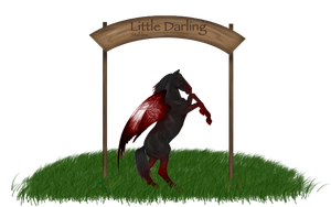 Little Darling Stables by Carla-loves