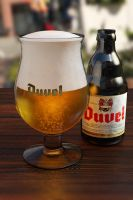 Duvel by wallaberto