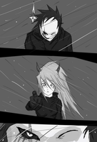 a pice of comic by NecroP