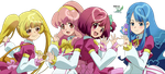 AKB0048 - Group 1 Render by anouet