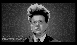 David Lynch's ERASERHEAD by Asaph