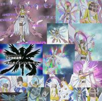 Angewomon-Collage by amy-takenochi