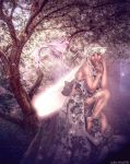 Forest Fairytale by Lolita-Artz