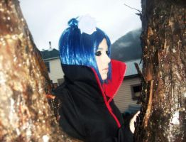 Konan Cosplay by SAXONIZME