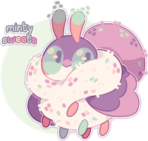 CLOSED bumbleborb auction: (interest check!) by blushbun