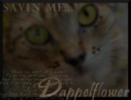 Dappelflower Trade - Savin Me by ClearBlueSkys