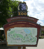 Denver Zoo by VGJustice