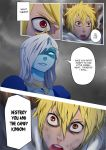 Adventure Time Manga Chapter 2 Pg 10 by ziqman