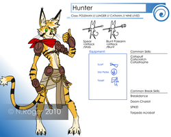 DS: Hunter by The-Knick