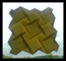 Tessellation 1 by lonely--soldier