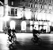 Bikers. by LacrimeDiDiamante