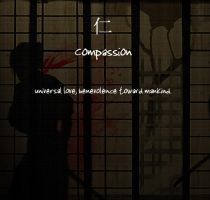 Compassion by Shogun-Assassin