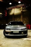 Silvia S15 200SX Car JDM by delsando