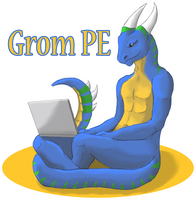Grom PE deviantID by grompe