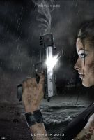 Tomb Raider Reboot Teaser - Updated by ryansd