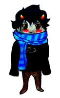 Did you guys know I was homestuck trash by pungender