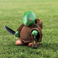 Tonberry Final Fantasy by Guile93