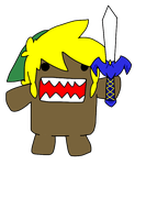 LINK-DOMO by Volcanoid