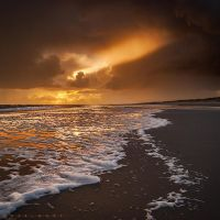 Flame by Oer-Wout