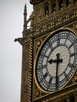 Big Ben 11 by nevertakemystock