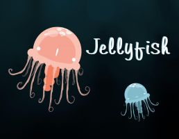 Jellies by Crown-Heart