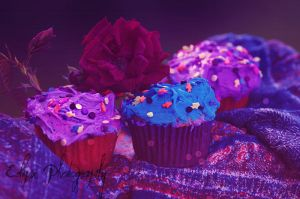 Gypsy Sweets by EclipxPhotography