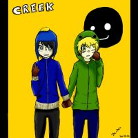 Creek Matryoshka by Bc-Aru
