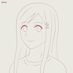 Request: Orihime Inoue by icw-Numen