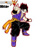 Dragon Ball Xenoverse 'Hisao' by lenbeezy