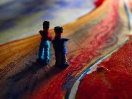 Worry Dolls by afair937