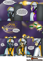 MSF High: Chapter 10 p4 by AkuOreo
