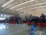 China National Railway Museum steam locomotives by drawing425