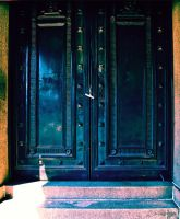 City Door by Kamal-Q