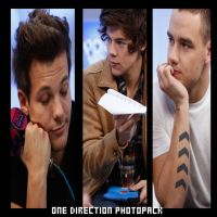 Photopack 47. One Direction. by PhotopackHQ