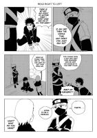 Kakashi Gaiden- One of a Kind Page 5 by BotanofSpiritWorld