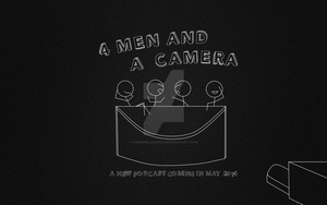 4 men and a camera promo picture by NoMansLand1212