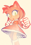 amy by beeeper