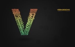 Typography_design_veera by veeradesigns