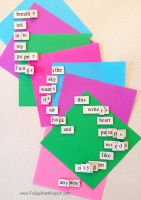The Daily Magnet #120 by FridgePoetProject