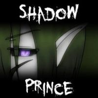 Shadow Prince by Seething-Repentance