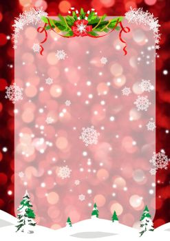 Christmas Cards Red by spidergypsy