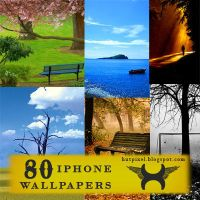 Unseen Nature IphoneWallpapers by hutfission
