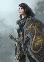 Erinwyn by Angevere