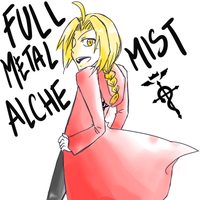 Full Metal by Aikochibi