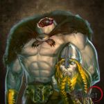 Havardr Headless by anotherdamian